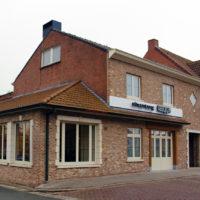Aula-Funerarium Sint-Eloois-Winkel