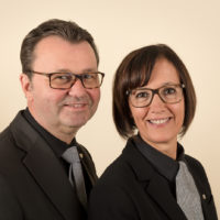 Patrick Serrus,Annemie Gheysen