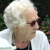 Mariette Vanhoutte