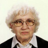 Zuster Denise Vande Walle