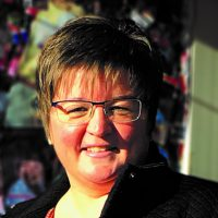 Suzy Gheysen