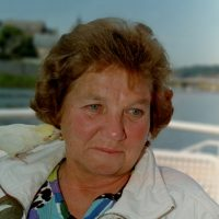 Ivonne Boudry