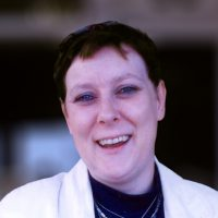 Lesly Van Cauwenberge