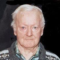 Robert Toye