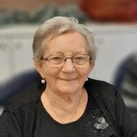 Jeannine Delmotte