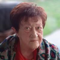 Agnes Parret