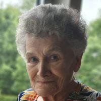 Edith Corne