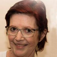 Martine Verhellen