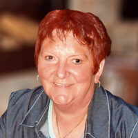 Francine Van Geertruy